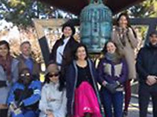 19. Rotary Peace Scholars