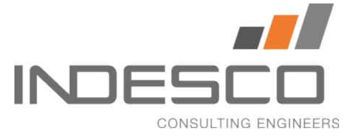 Indesco consulting engineers logo