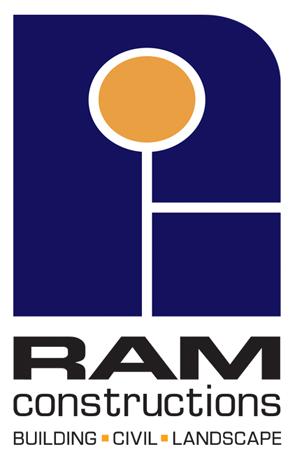 RAM builders logo