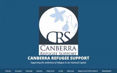 ACT Refugee Support