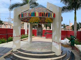 Luanda da Angola