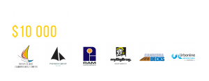 Panel of logos for Gold Partners