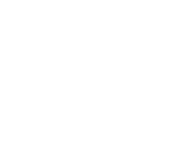 Rotary Club of Burley Griffin white logo